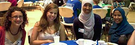 Iftar Dinner @ St Stephen's Episcopal Church | Miami | Florida | United States