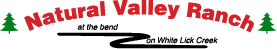 Natural Valley Ranch Logo