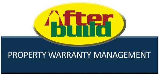 After Build property management logo