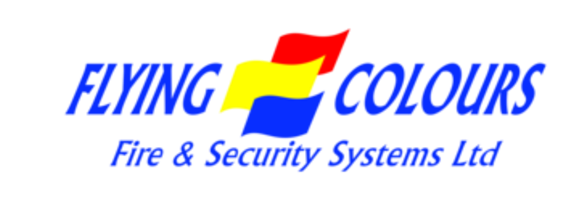 Flying Colours Fire & Security Systems Ltd logo