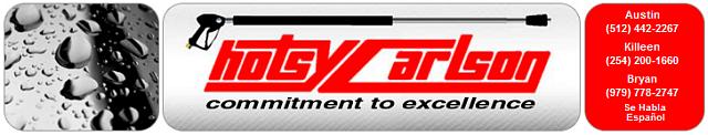 Hotsy Carlson Logo