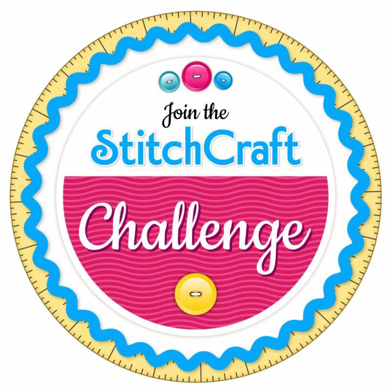 StitchCraft Challenge Logo