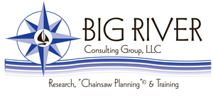 big river - new