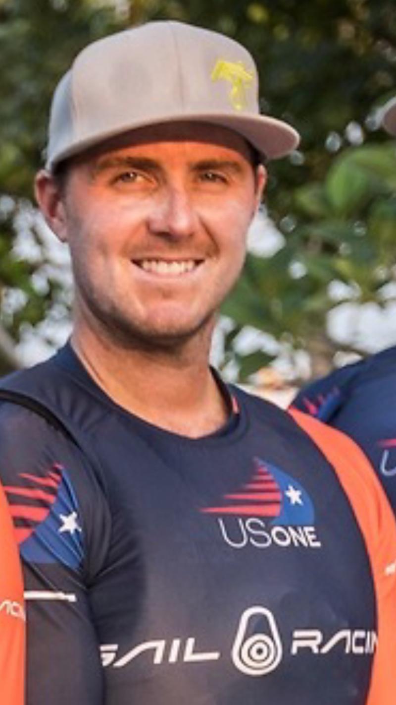 Hayden Goodrick