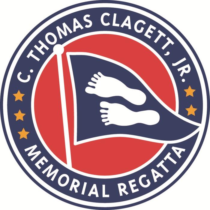 Clagett, Logo