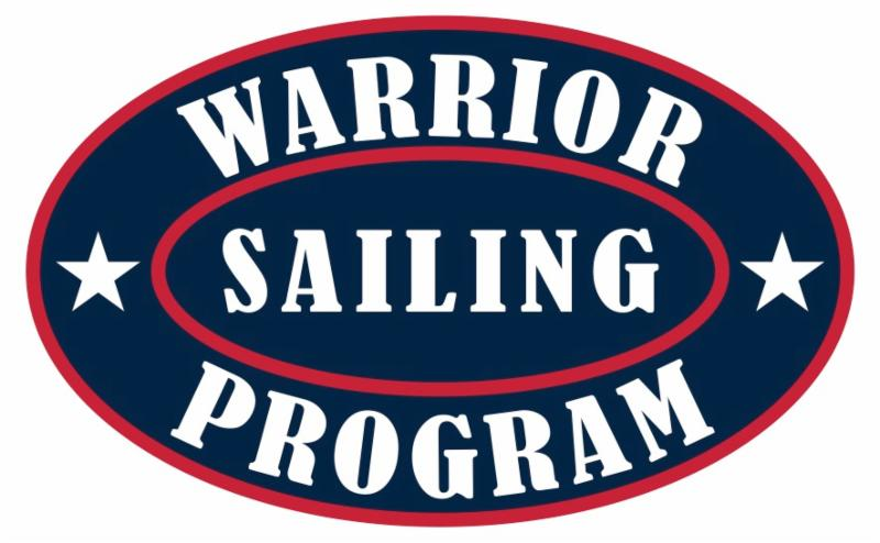 Warrior Sailing Program Logo