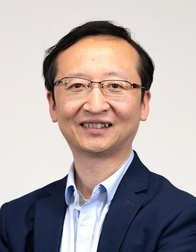 Dr. Albert Zhichun Li