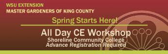 Shoreline CC CE Event