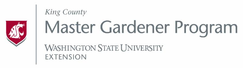 King County Master Gardener Program