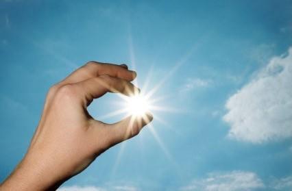 Vitamin Pill appearing as ball of light.jpg