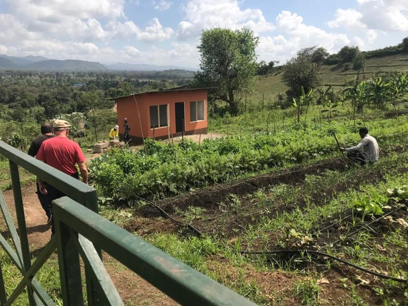 Neema Village Image