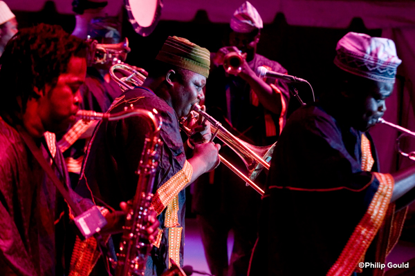 24. Gangbe Brass Band FEIN2007 12 PX8J4461