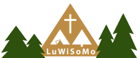 LuWiSoMo Tent Logo