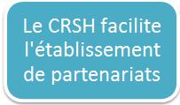 Le CRS facilite l_etablissement de partenariats