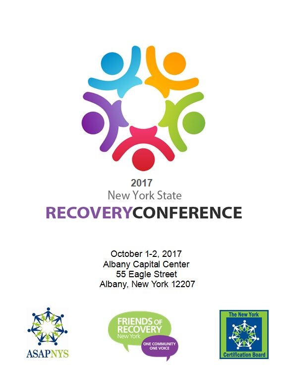 2017 NYS Recovery Conference