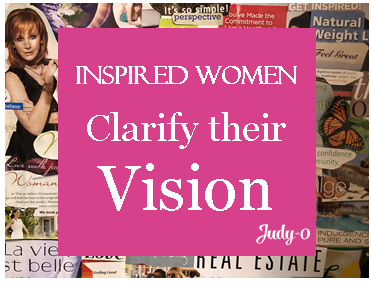 Vision - Inspired Women Clarify their Vision