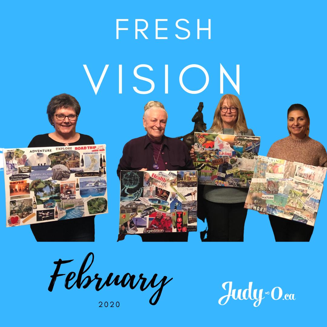 Fresh Vision image