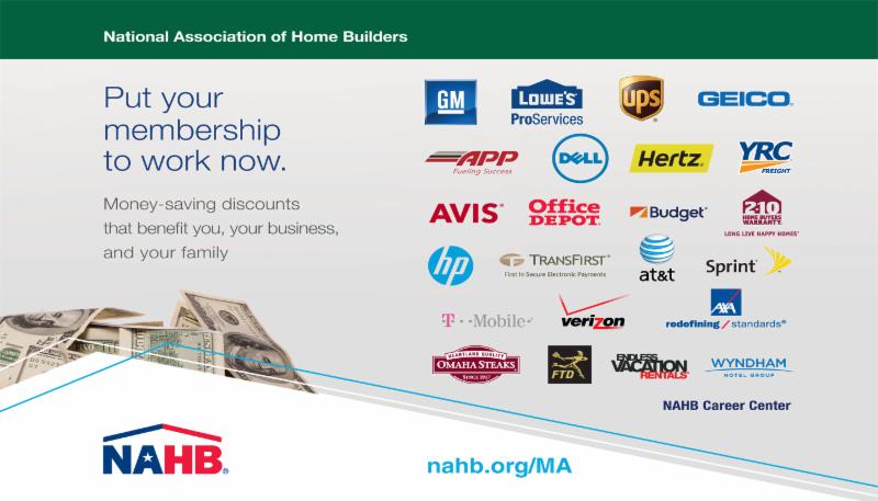 March 2016 | Northwest Arkansas Home Builders Association