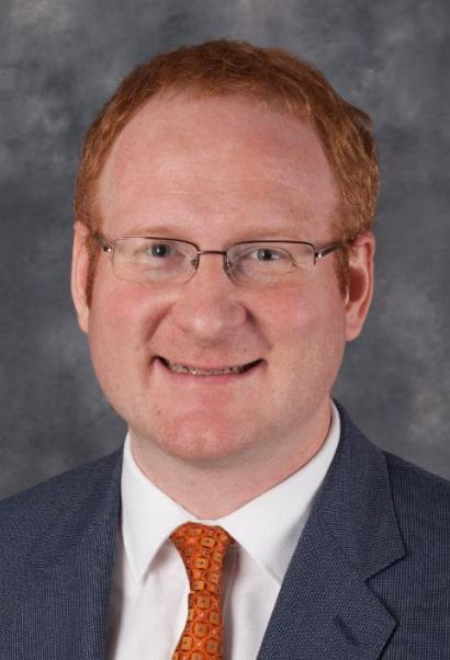 Prof. Nicholas Proksch