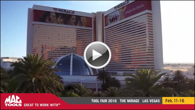 2016 Mac Tools Tool Fair