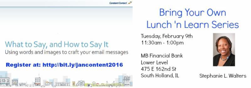 Content Marketing Seminar 2016