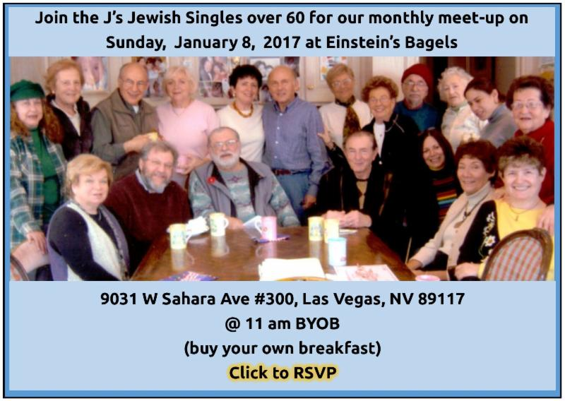 You have Over 60 Singles Jewish plus