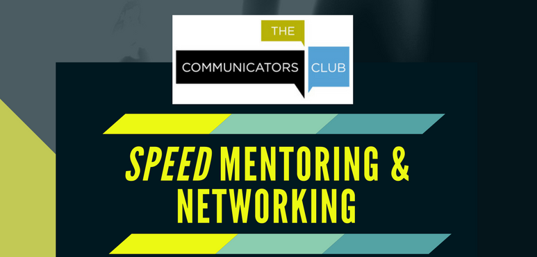 Speed Mentoring And Networking