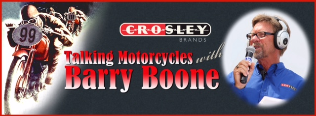 Talking Motorcycles with Brandon Parrish of RiderSurance…are you covered?