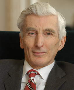 Lord Rees, Astronomer Royal