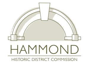 Hammond Historic District