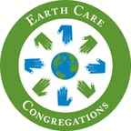 Earth Care Congregation seal