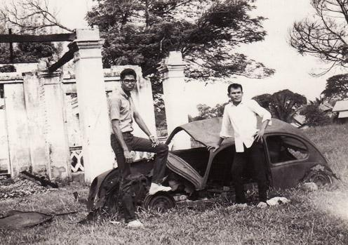 The 1969 Riots Against The Chinese In Malaysia Beyond Vietnam Justice Initiative International
