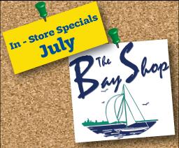bay shop