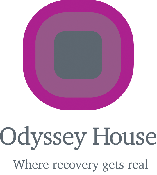 Odyssey House logo
