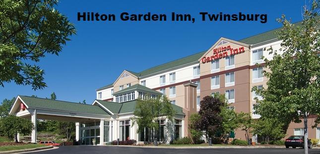 Hilton Garden Inn, Twinsburg