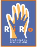 Reachin In Reaching Out Logo