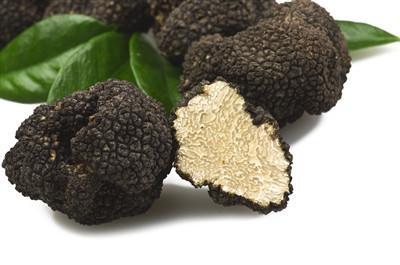 Black Truffle Gourmet Oil
