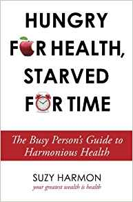 Hungry for Health_ Starved for Time