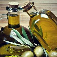 Olive Oils 101
