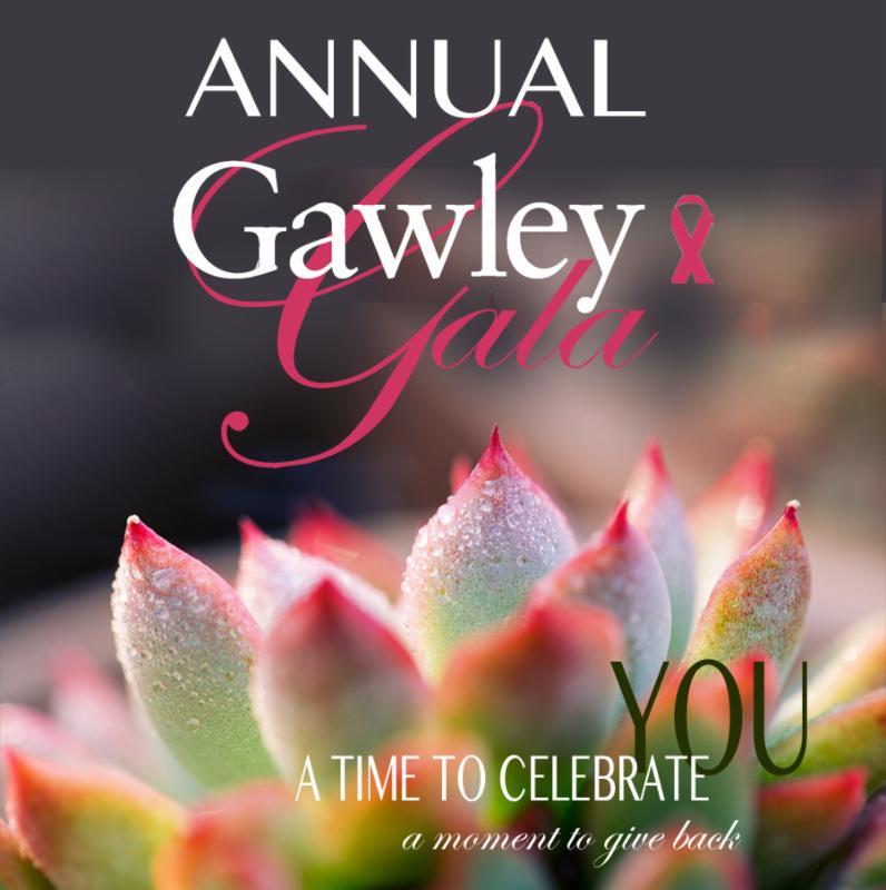 Annual Gawley Gala