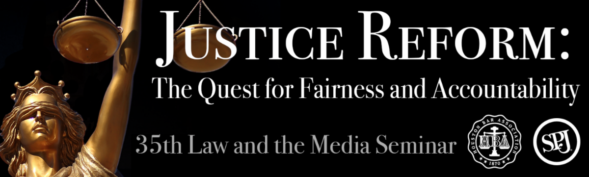 Justice Reform: The Quest for Fairness and Accountability