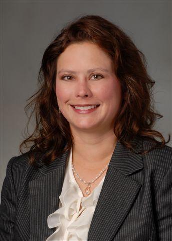 Shari Hopkins, CFP®, Financial Consultant - 608-784-3904