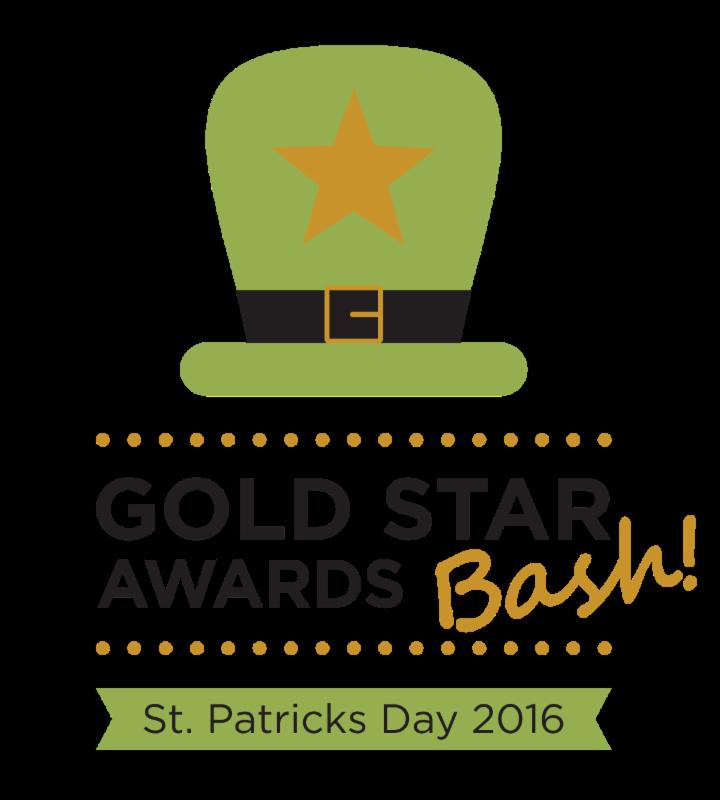 Gold Star Awards BASH_