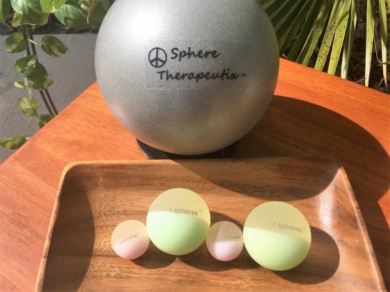 Sphere Therapeutix Live Training