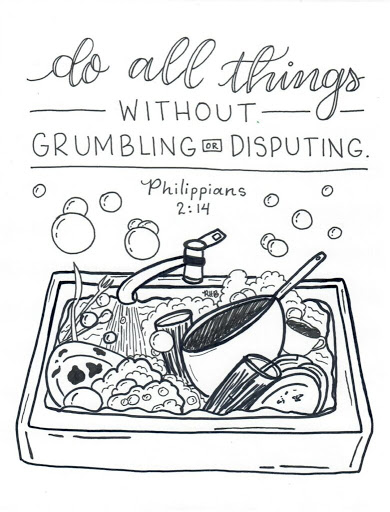 do everything without grumbling coloring page.jpg