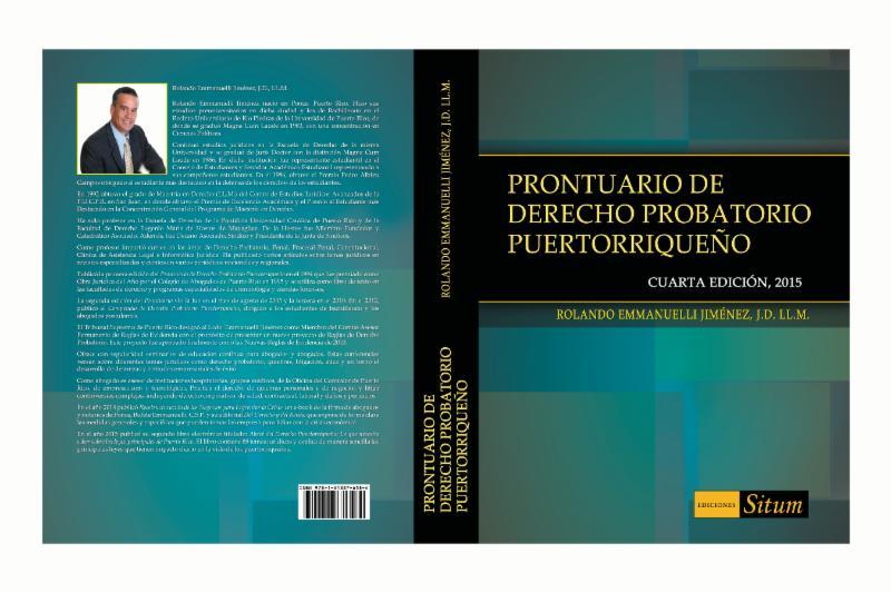 Prontuario 4ta ed.