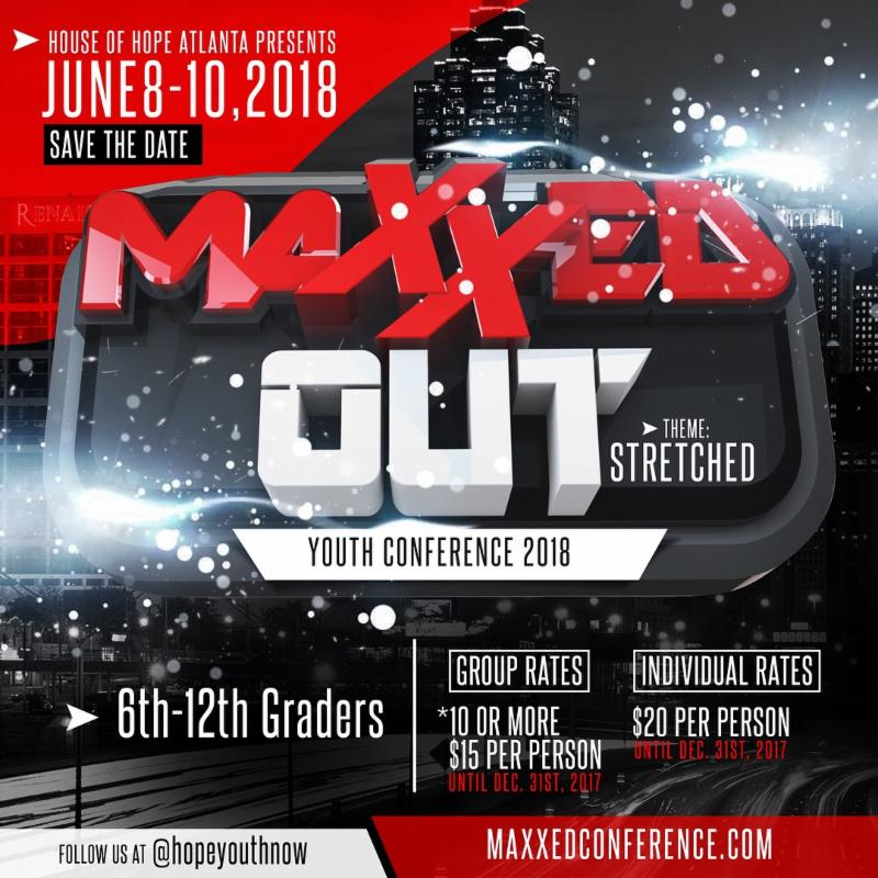 ... across the City of Atlanta. Sign your teenager up today for this  event--it's free!!!! Register today at  https://gtrbc.wufoo.com/forms/qx85dcf1ge8hiu/ …