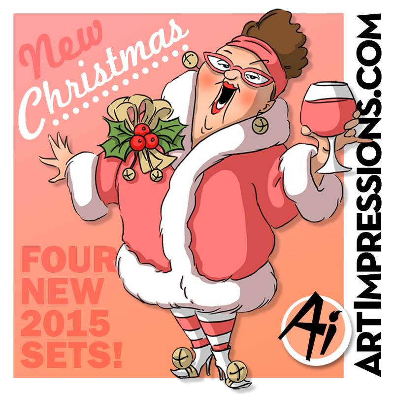 New Christmas 2015