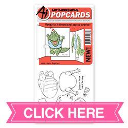 Gator PopCard