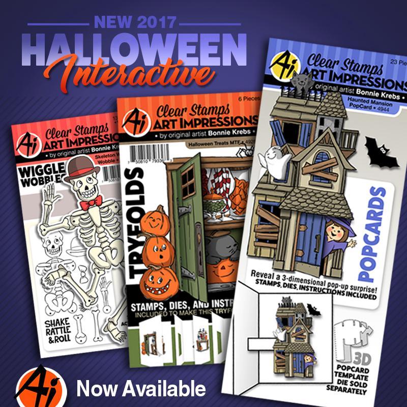 Interactive Halloween